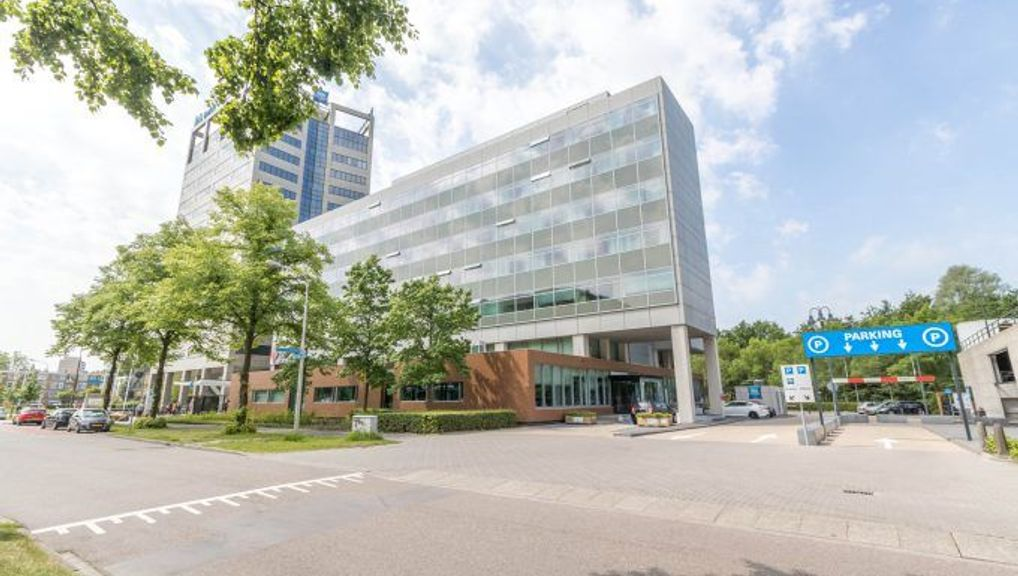 Office space for rent Professor J.H. Bavincklaan 1 - 3, Amstelveen 0