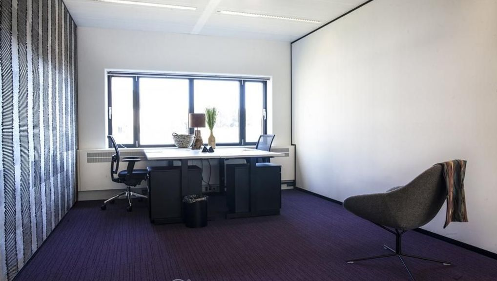 Office space for rent Raamplein 1 , Amsterdam 10
