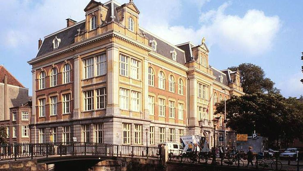 Office space for rent Raamplein 1 , Amsterdam 0