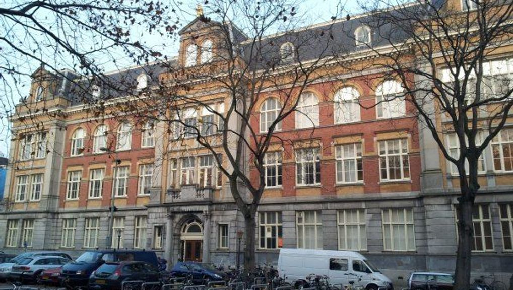 Office space for rent Raamplein 1 , Amsterdam 1
