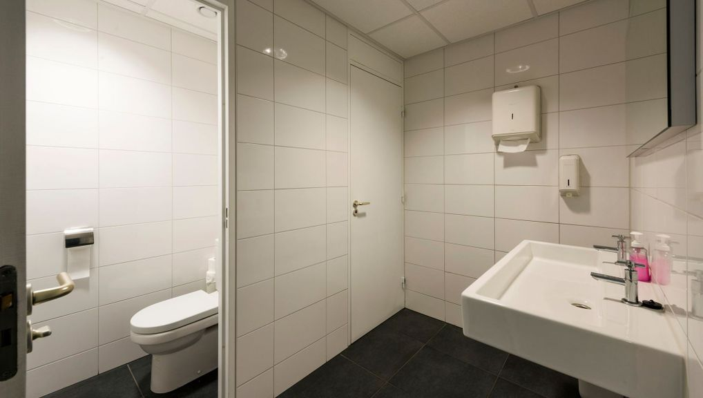Office space for rent Rhijnspoorplein 10 - 38, Amsterdam 9