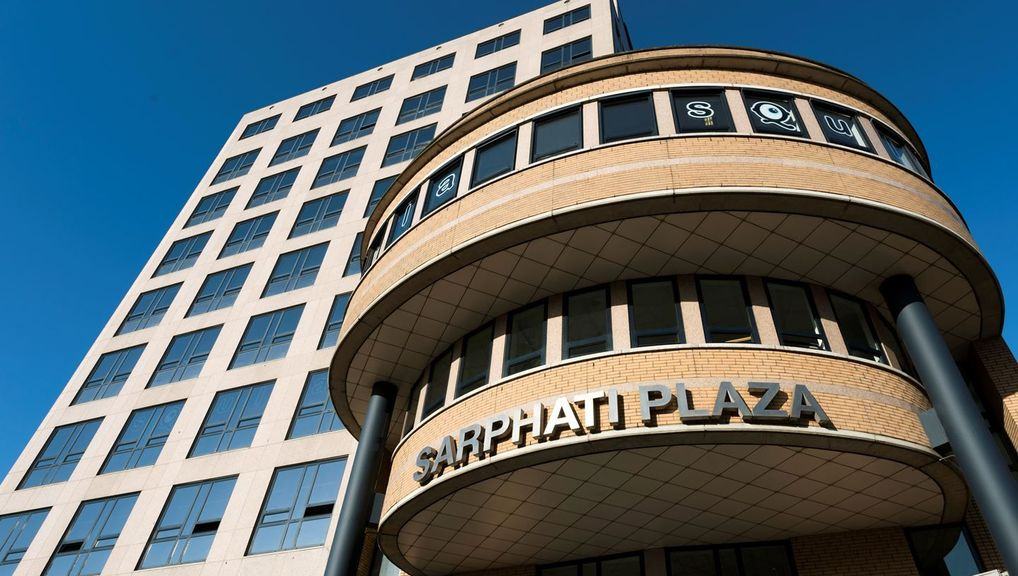 Office space for rent Rhijnspoorplein 10 - 38, Amsterdam 1