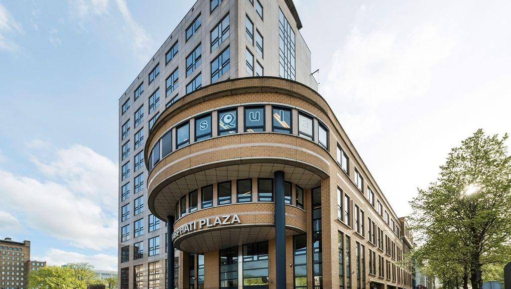 Office space for rent Rhijnspoorplein 10 - 38, Amsterdam 0