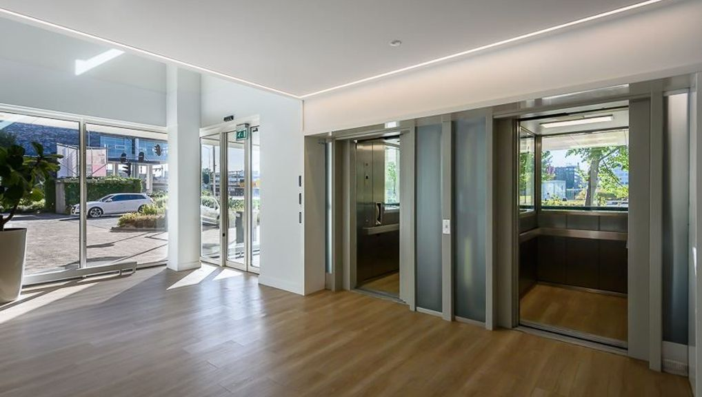 Office space for rent Rooseveltweg 15, Almere 9