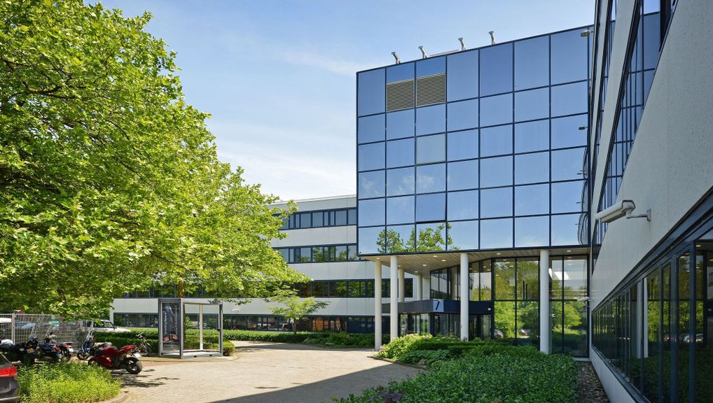 Office space for rent Startbaan 8, Amstelveen 1