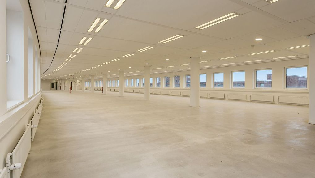 Office space for rent Stationsplein 1-37, Amersfoort 0