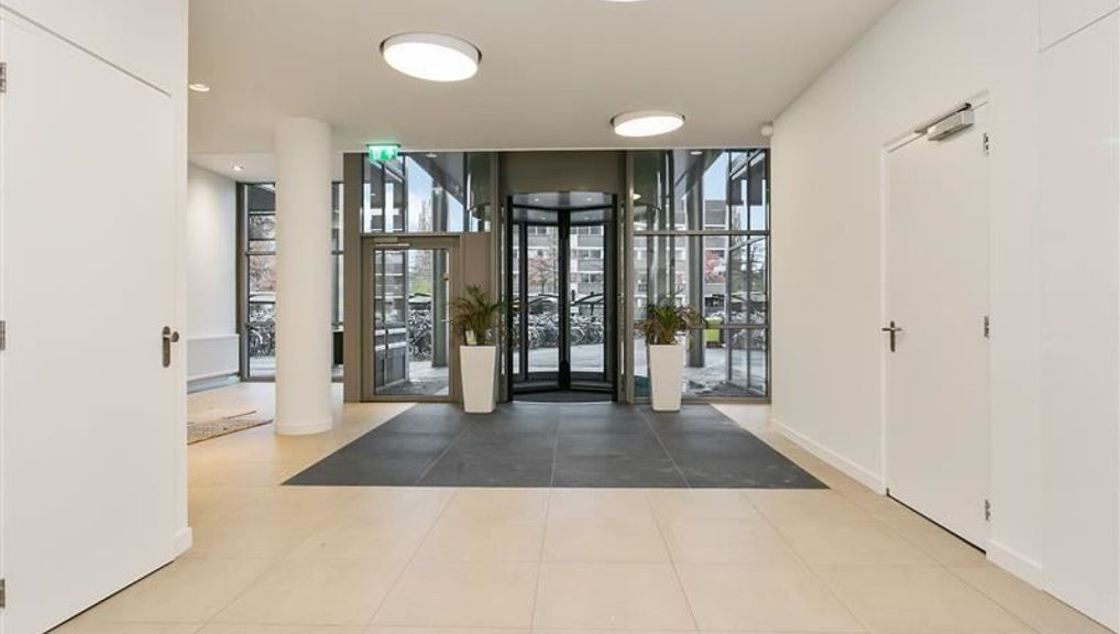 Office space for rent Stationsplein 1-37, Amersfoort 6