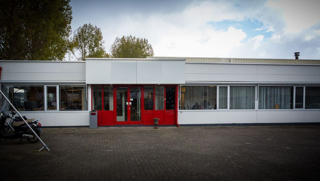Office space for rent De Steiger 24, Almere 0