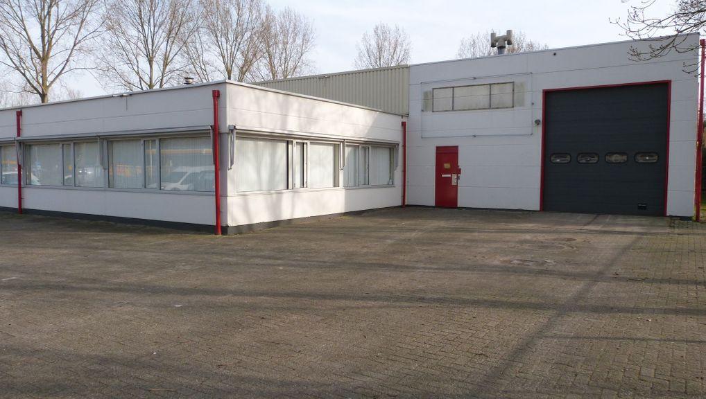 Office space for rent De Steiger 24, Almere 1