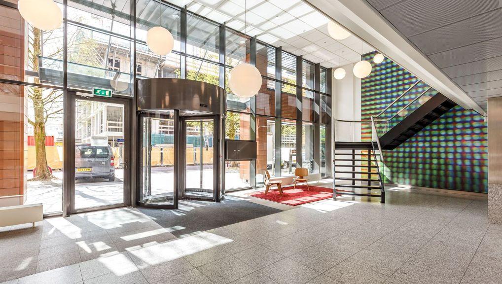 Office space for rent Stroombaan 4, Amstelveen 1