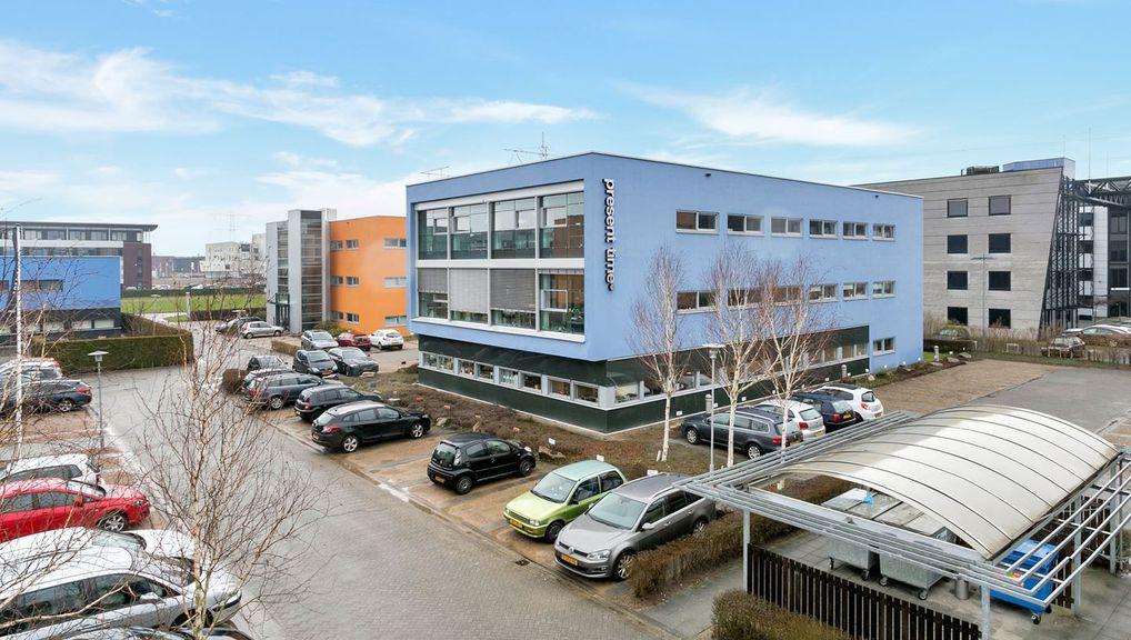 Office space for rent Transistorstraat 20 - 24, Almere 0