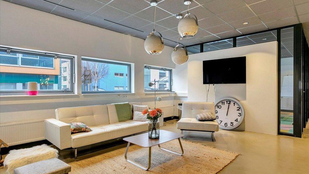 Office space for rent Transistorstraat 20 - 24, Almere 6