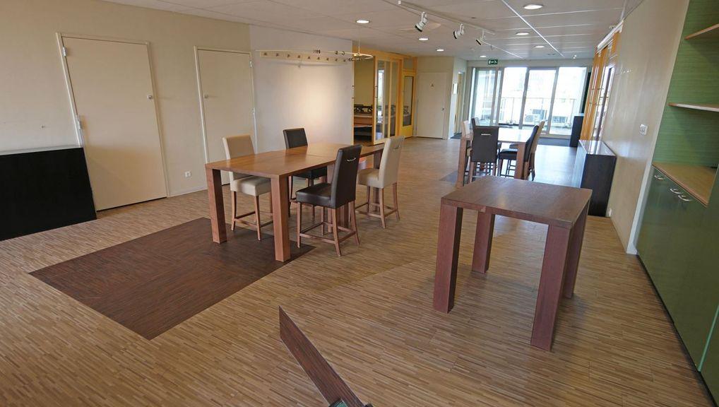 Office space for rent Transistorstraat 60, Almere 1