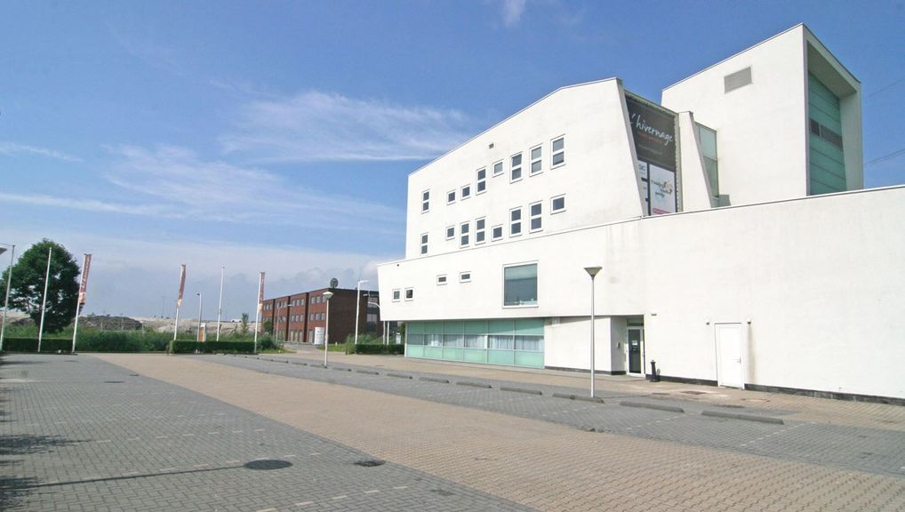 Office space for rent Transistorstraat 60, Almere 6