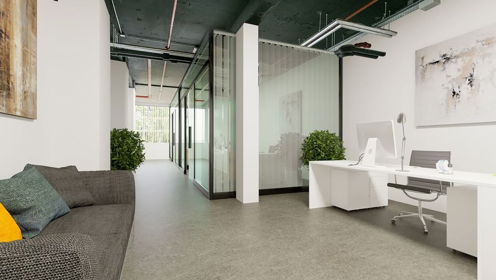 Office space for rent Twentheplein 1, Almelo 1