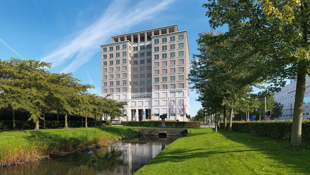 Office space for rent Van Heuven Goedhartlaan 7-13, Amstelveen 1