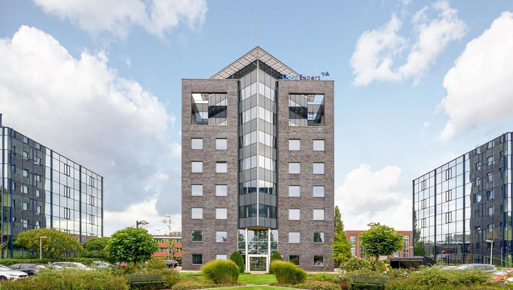Office space for rent Vendelier 65-69, Veenendaal 0