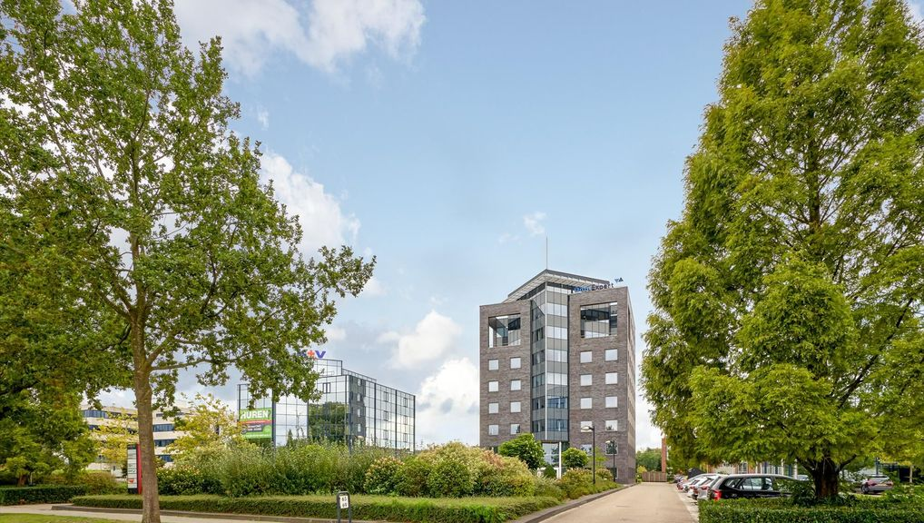 Office space for rent Vendelier 65-69, Veenendaal 1