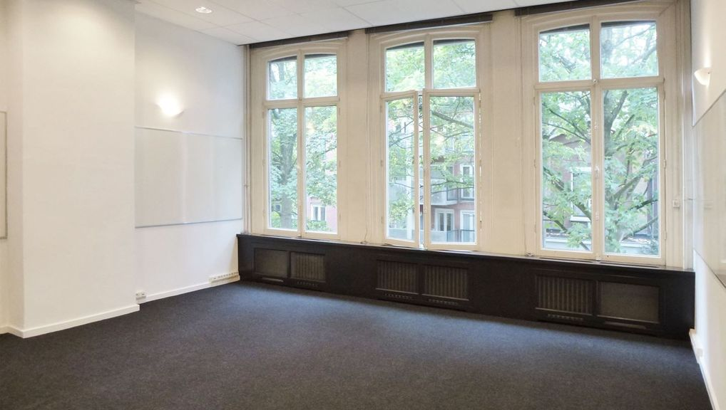 Office space for rent Westeinde 12-16, Amsterdam 0