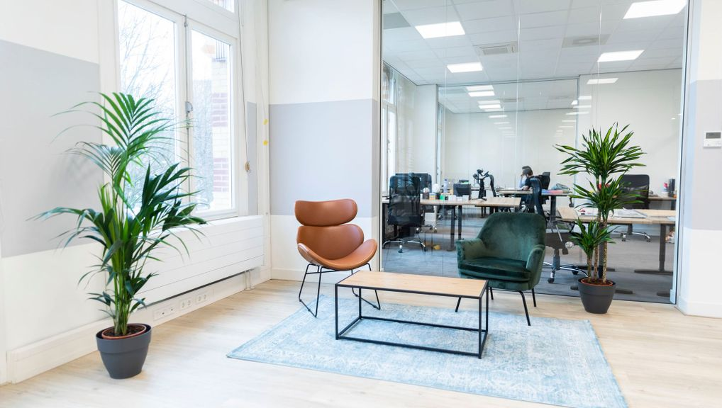 Office space for rent Westplein 12, Rotterdam 0