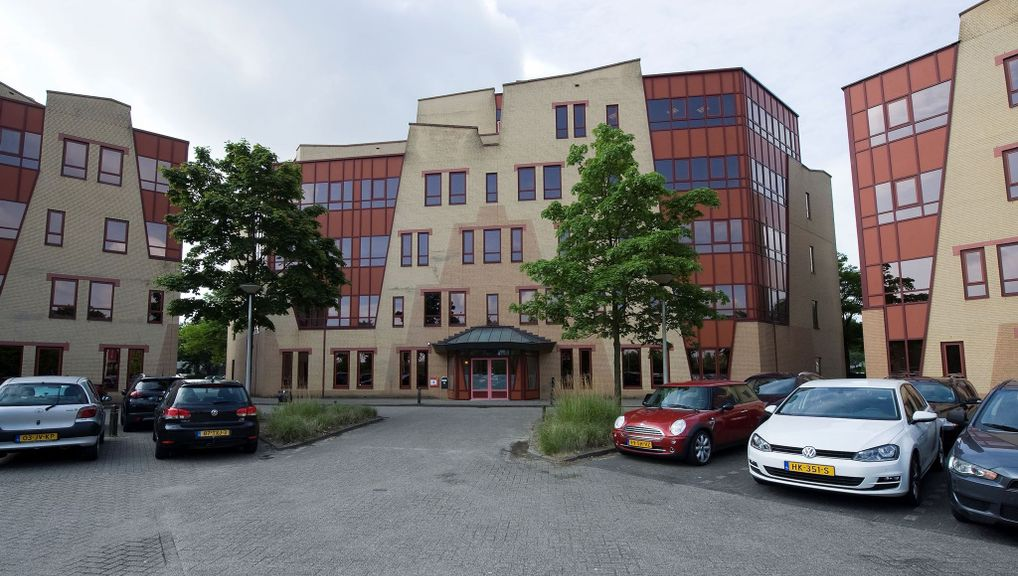 Office space for rent Wiltonstraat 36-40 Veenendaal 2