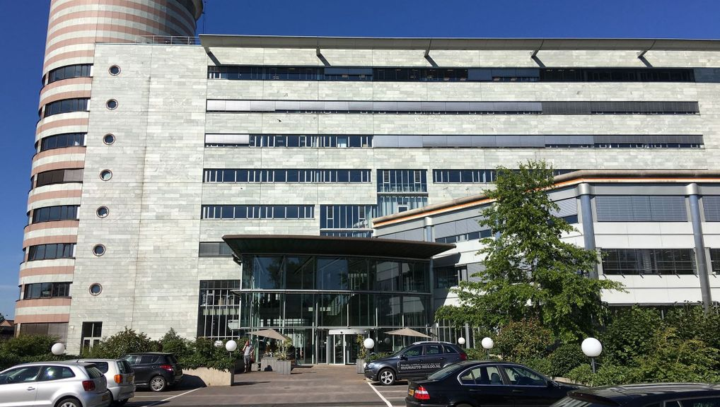 Office space for rent Wisselweg 33, Almere 0