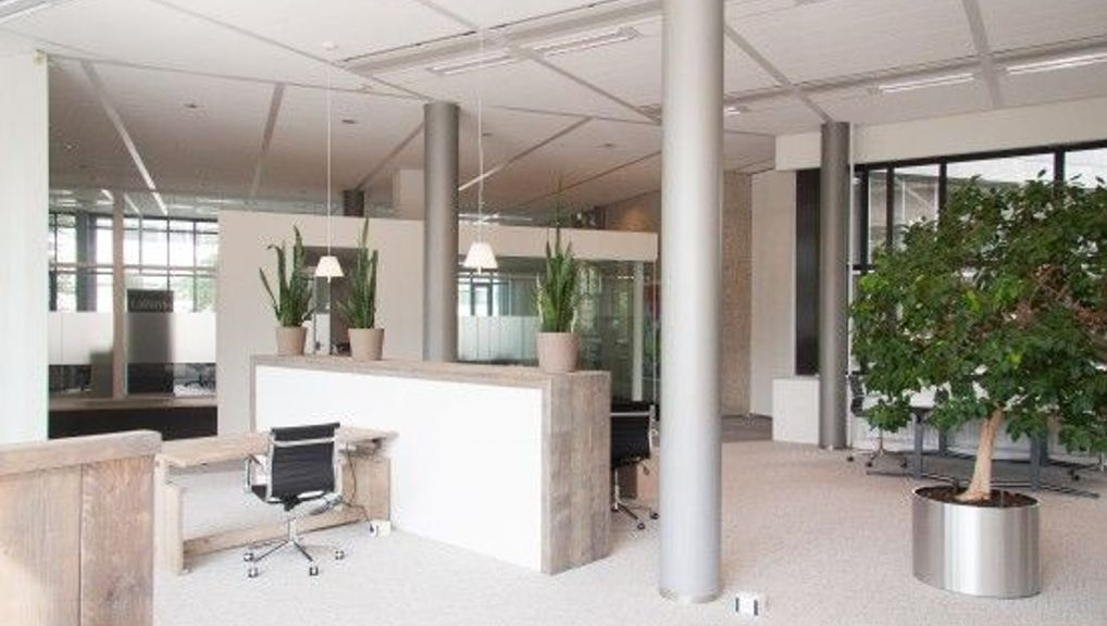 Office space for rent Wisselweg 33, Almere 1