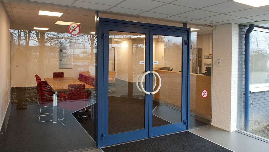 Office space for rent Zenderstraat 27, Almere 1