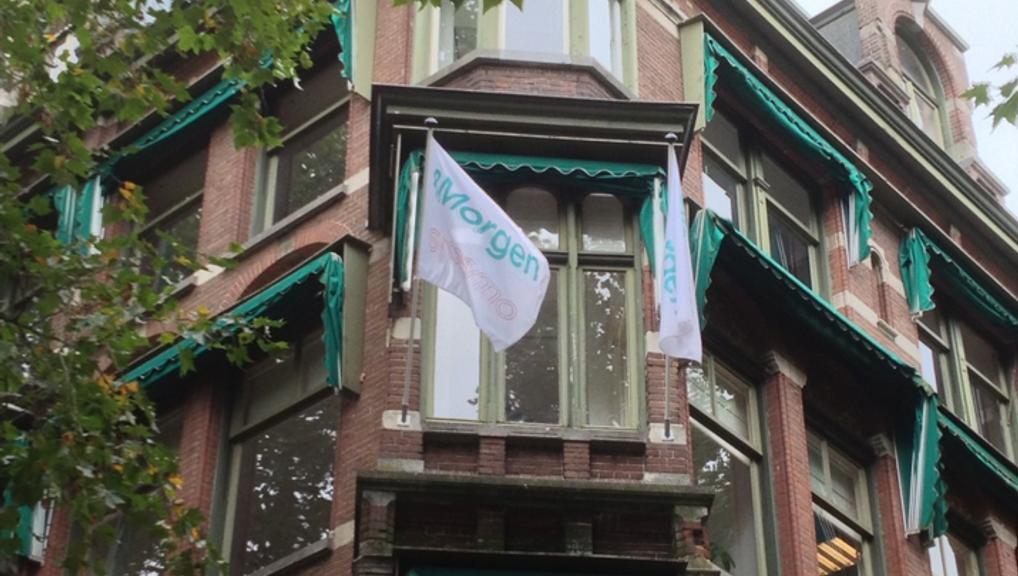 Kantoorruimte huren   Mariaplaats Utrecht   WehaveAnyspace!