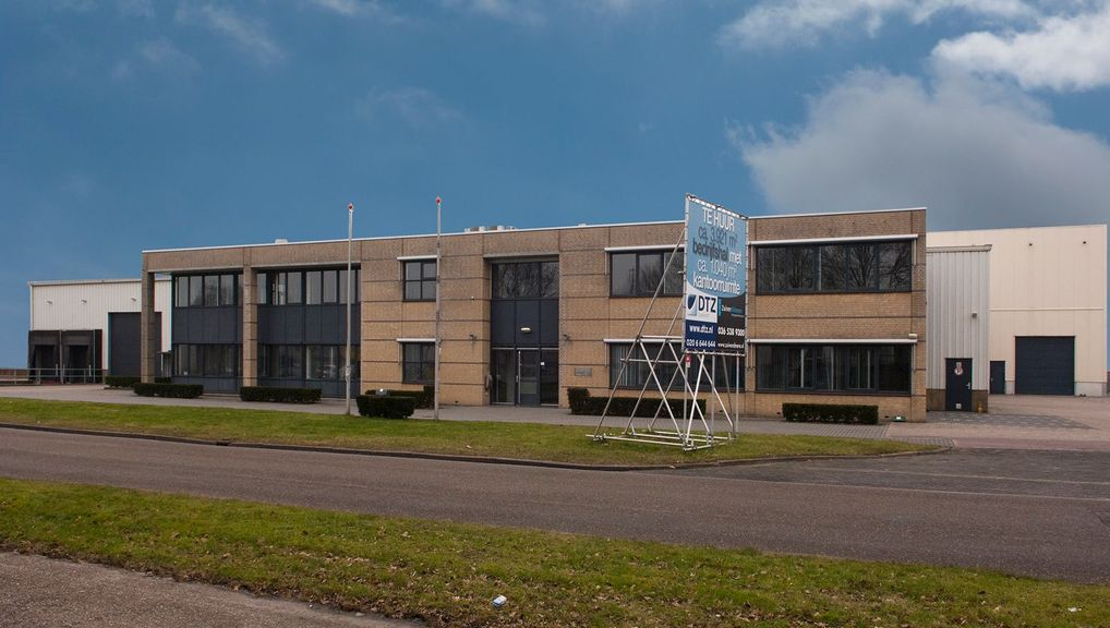Office space for rent Vlotbrugweg 8, Almere 0
