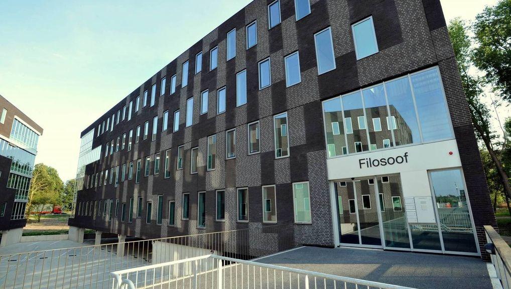Office space for rent Comeniusstraat 2A, Alkmaar 0