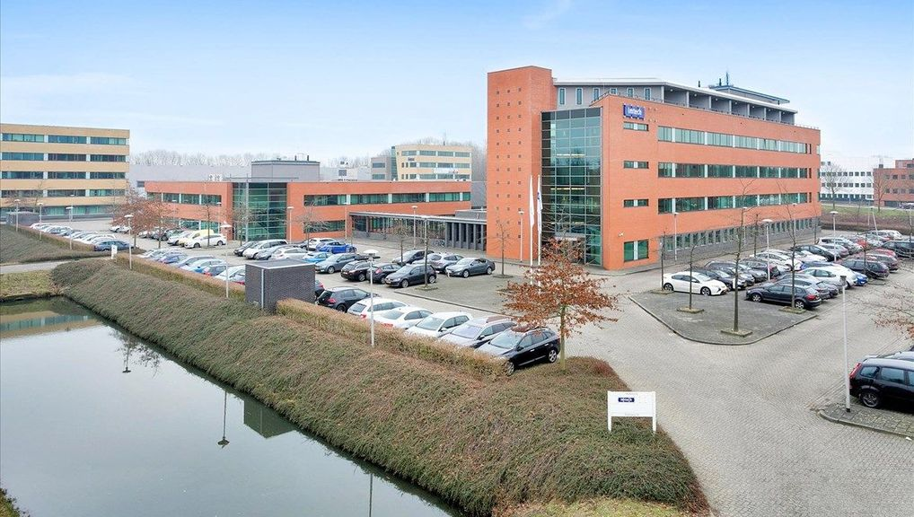 Office space for rent Basicweg 16, Amersfoort 0