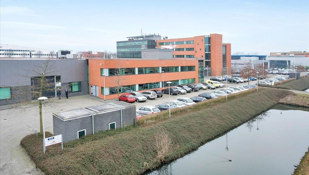 Office space for rent Basicweg 16, Amersfoort 1