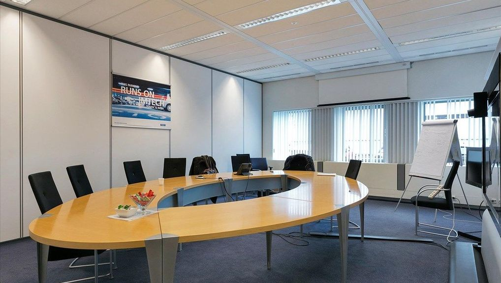 Office space for rent Basicweg 16, Amersfoort 7