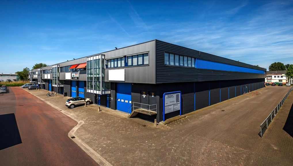 Office space for rent Energieweg 37-69, Alphen aan den Rijn 0