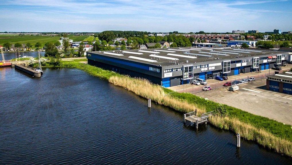 Office space for rent Energieweg 37-69, Alphen aan de Rijn 1
