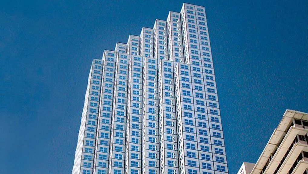 Office space for rent 200 South Biscayne Boulevard Miami 1