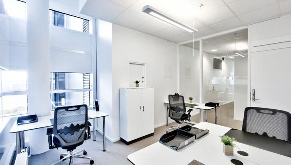 Office space for rent Henrik Ibsens gate, Oslo 1