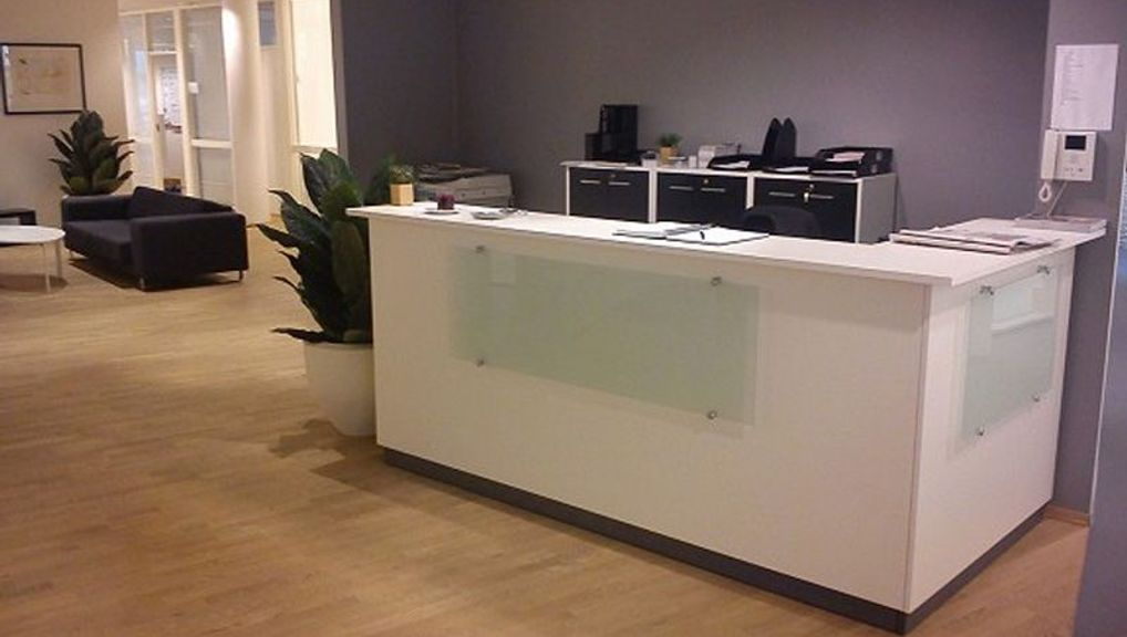 Office space for rent Henrik Ibsens gate, Oslo 3