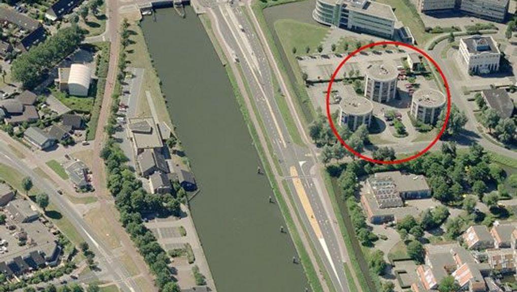 Office space for rent James Wattstraat 7, Alkmaar 4