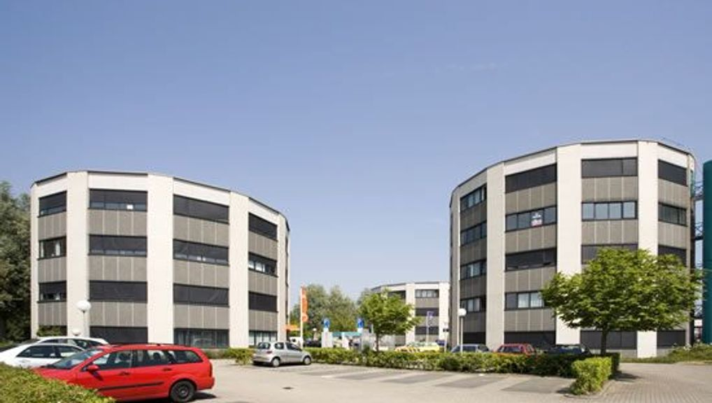 Office space for rent James Wattstraat 7, Alkmaar 1