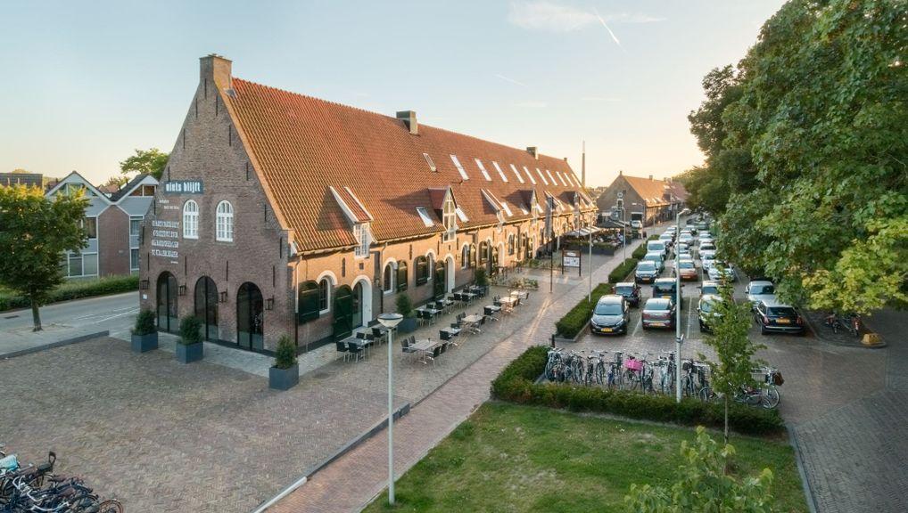 Office Space for rent Bergen op Zoom,