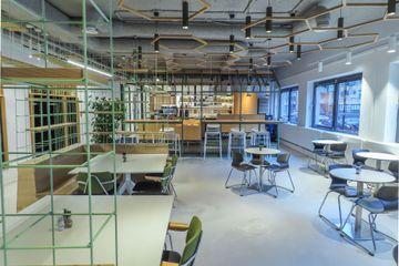 Office space for rent Arthur van Schendelstraat 500A,  0