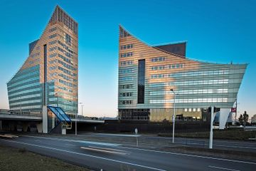Office space for rent Rivium Boulevard 201-234 Capelle aan den IJssel 1