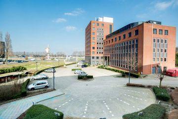 Office space for rent brassersplein 2 delft 1