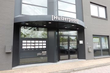 Office space for rent huizermaatweg huizen 2