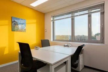 Office space for rent Johan de Wittlaan 3 - 7,  0