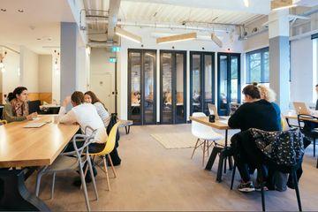 kantoorruimte te huur Amsterdam Weteringschans 165 5