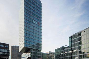 Office for rent Kennedyplein 200 Eindhoven 1