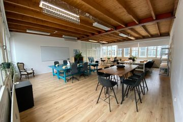 Office space for rent Gedempt Hamerkanaal 175,  0